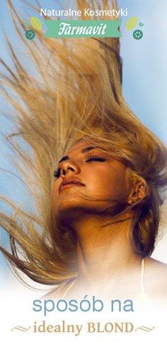 farba do włosów farmavit bardzo jasny popielaty blond