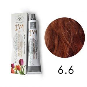 farba do włosów 6.6 ciemny mahoniowy blond