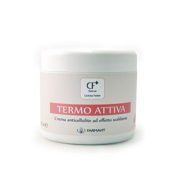 termoaktywny krem na cellulit 500 ml