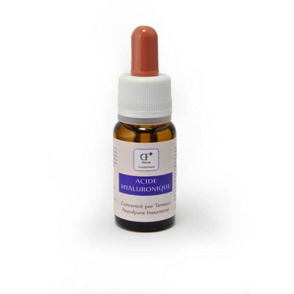 kwas hialuronowy na twarz przeciw zmarszczkom