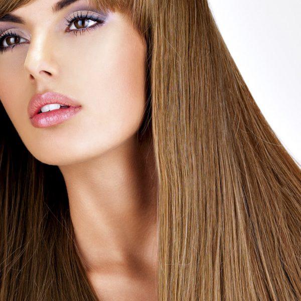 efekt koloryzacji naturalny blond