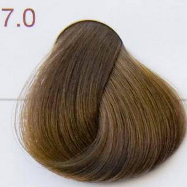 próbka koloru naturalny blond