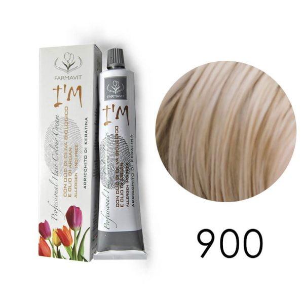 naturalny rozjaśniacz do włosów