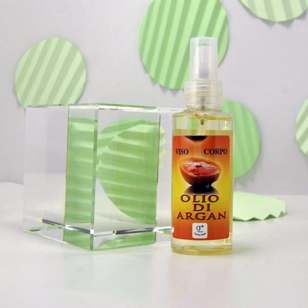 olejek arganowy - płynne złoto maroka