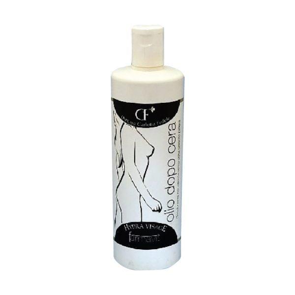 olejek po depilacji opóźniający odrost włosów