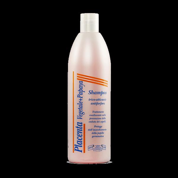szampon wzmacniający na porost włosów