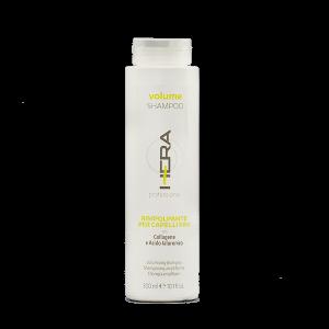 nawilżający szampon zwiększający objętość włosów