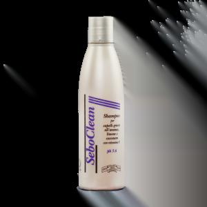 szampon do włosów przeciwko przetłuszczaniu się sebo celan