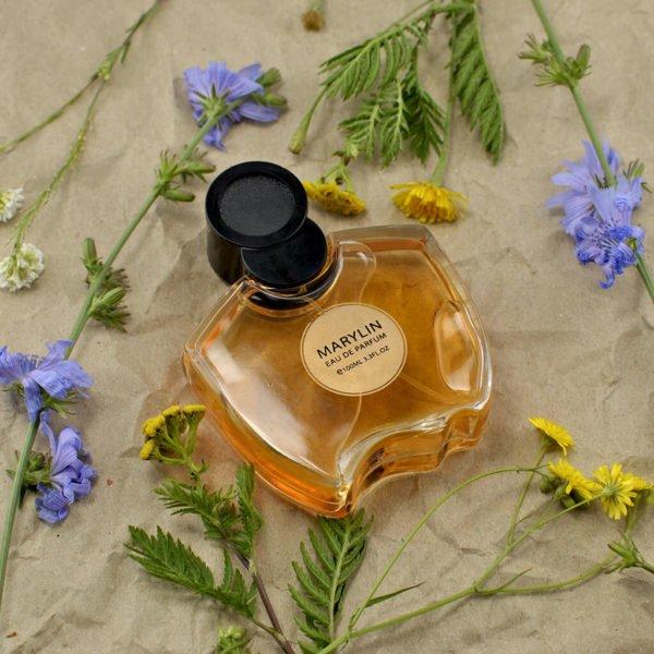 marylin perfumy damskie