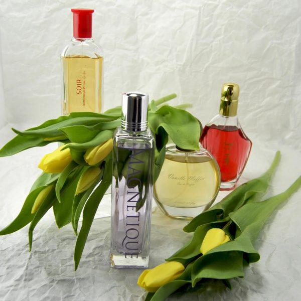 orientalno-kwiatowy zapach dla kobiet