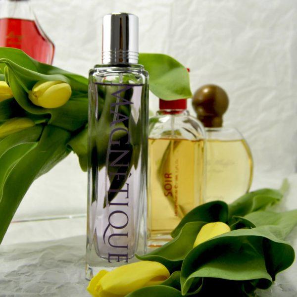 orientalno-kwiatowa woda perfumowana dla kobiet