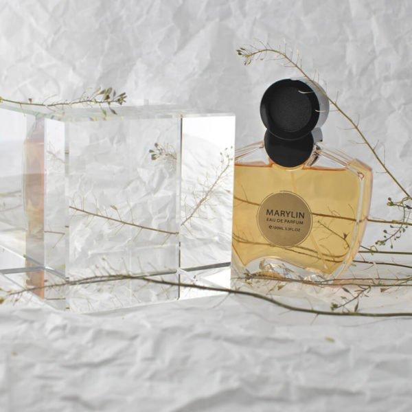 perfumy dla kobiet o zapachu wanilii i piżma