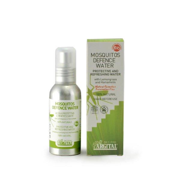 naturalny spray na komary i kleszcze