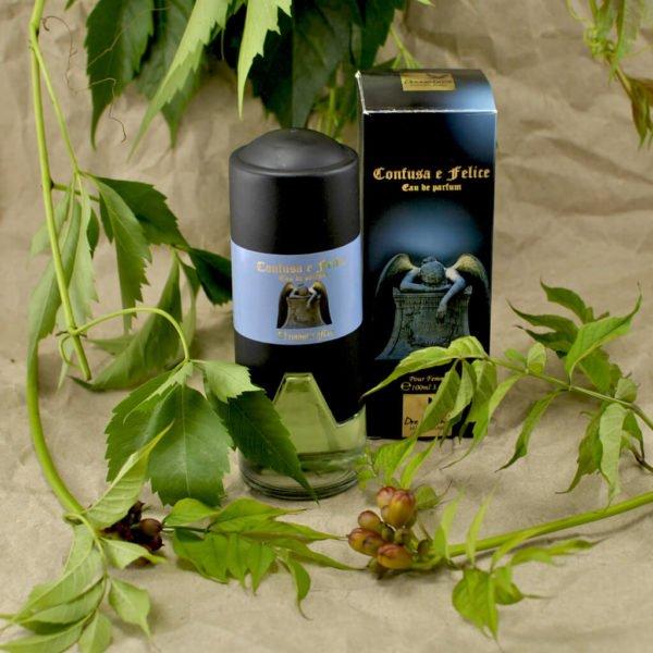 zapach dla kobiet paczula i róża
