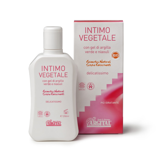 Bakteriostatyczny płyn do higieny intymnej