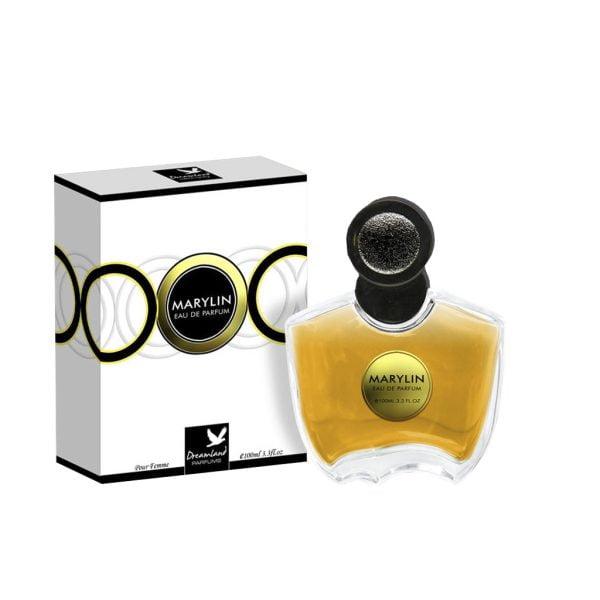wanilowo-piżmowe perfumy dla kobiet