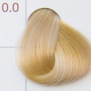 krem do farbowania włosów platynowy blond