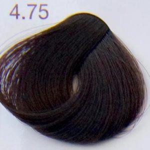 krem do farbowania włosów - czekolada