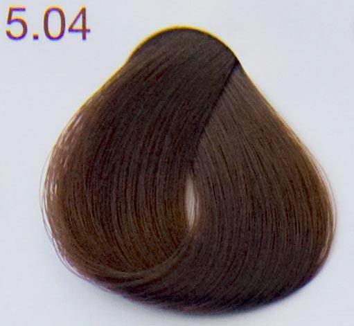 krem do farbowania włosów łupina kasztana