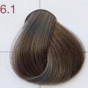 krem do farbowania włosów ciemno popielaty blond