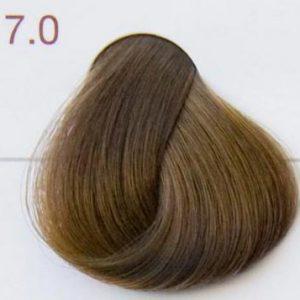 krem koloryzujący do włosów - blond