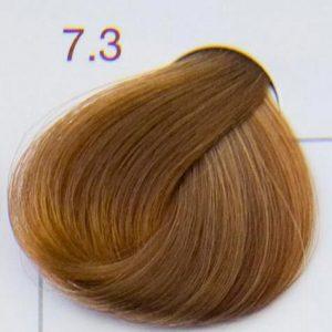 krem do farbowania włosów złoty blond