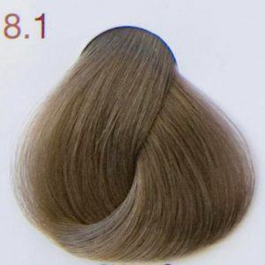 krem koloryzujący - jasnopopielaty blond