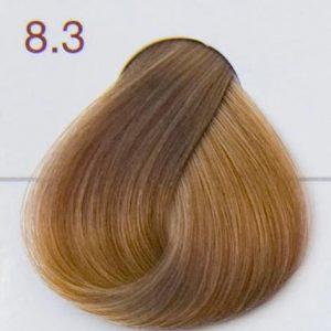 krem do farbowania włosów jasny złoty blond