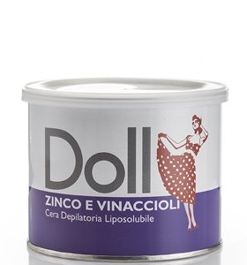 wosk do depilacji o zapachu winogronowym