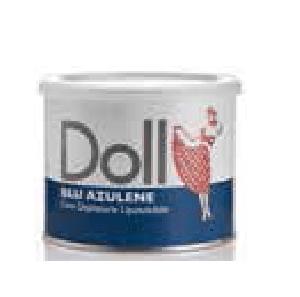wosk do depilacji ciała azulen