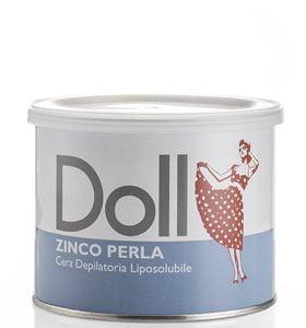skuteczny wosk do depilacji zinco perla