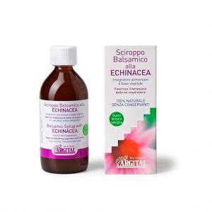 echinacea syrop na przeziębienie