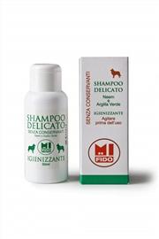 szampon do pielęgnacji psów