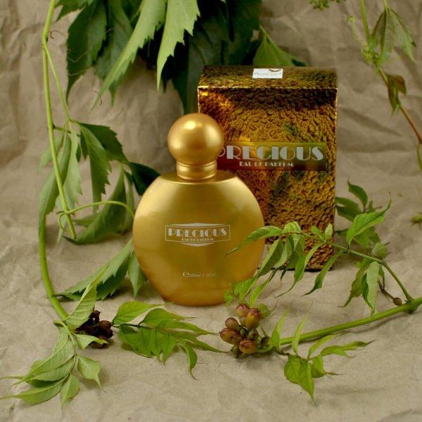 jaśminowe perfumy dla kobiet