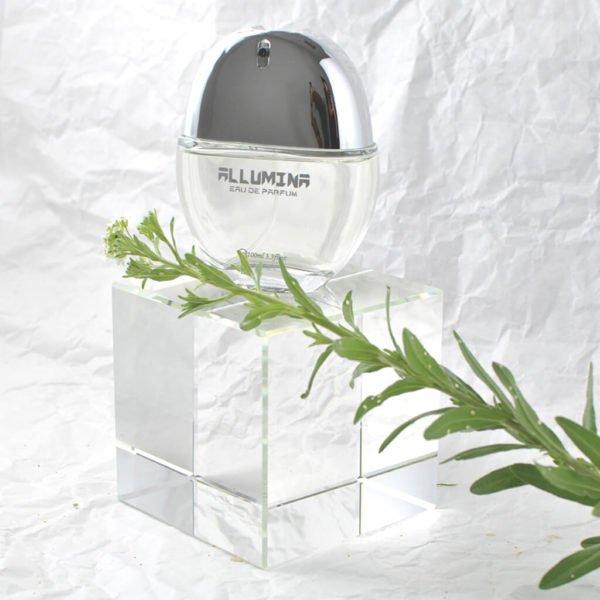 perfumowana woda toaletowa dla kobiet o zapachu piżma i ylang-ylang