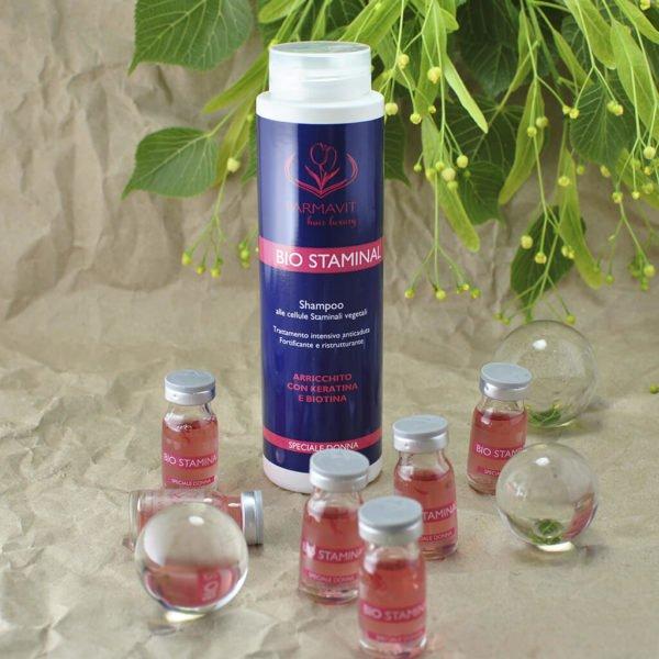 szampon z komórkami macierzystymi dla kobiet