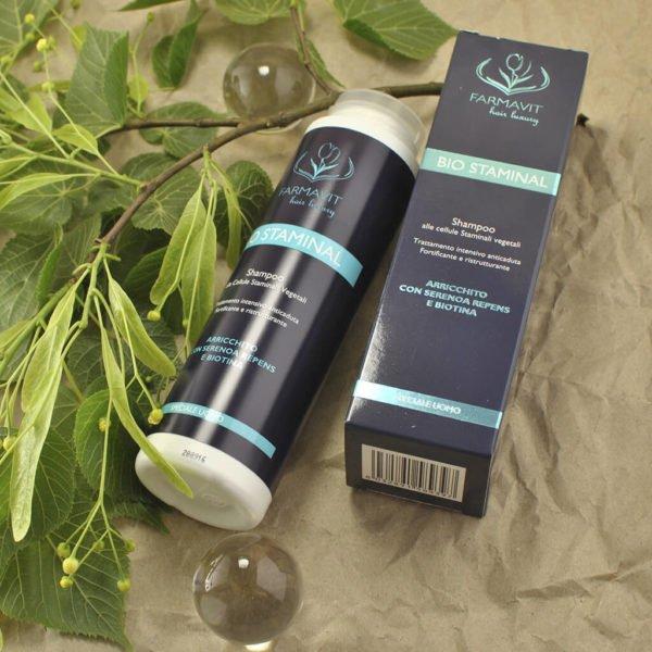 szampon na porost włosów dla mężczyzn