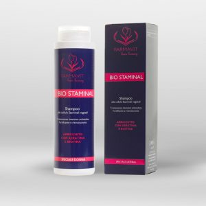 szampon na wypadanie włosów dla kobiet