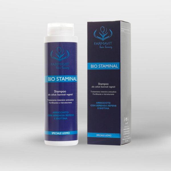 szampon przeciw wypadaniu włosów dla mężczyzn