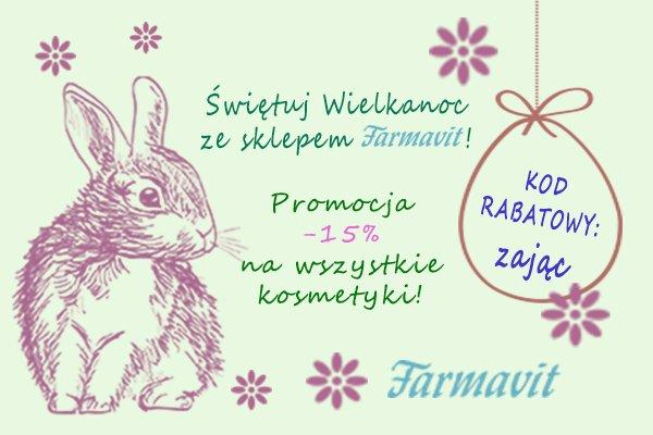 Promocja na Wielkanoc