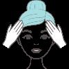 szampony i odżywki do włosów
